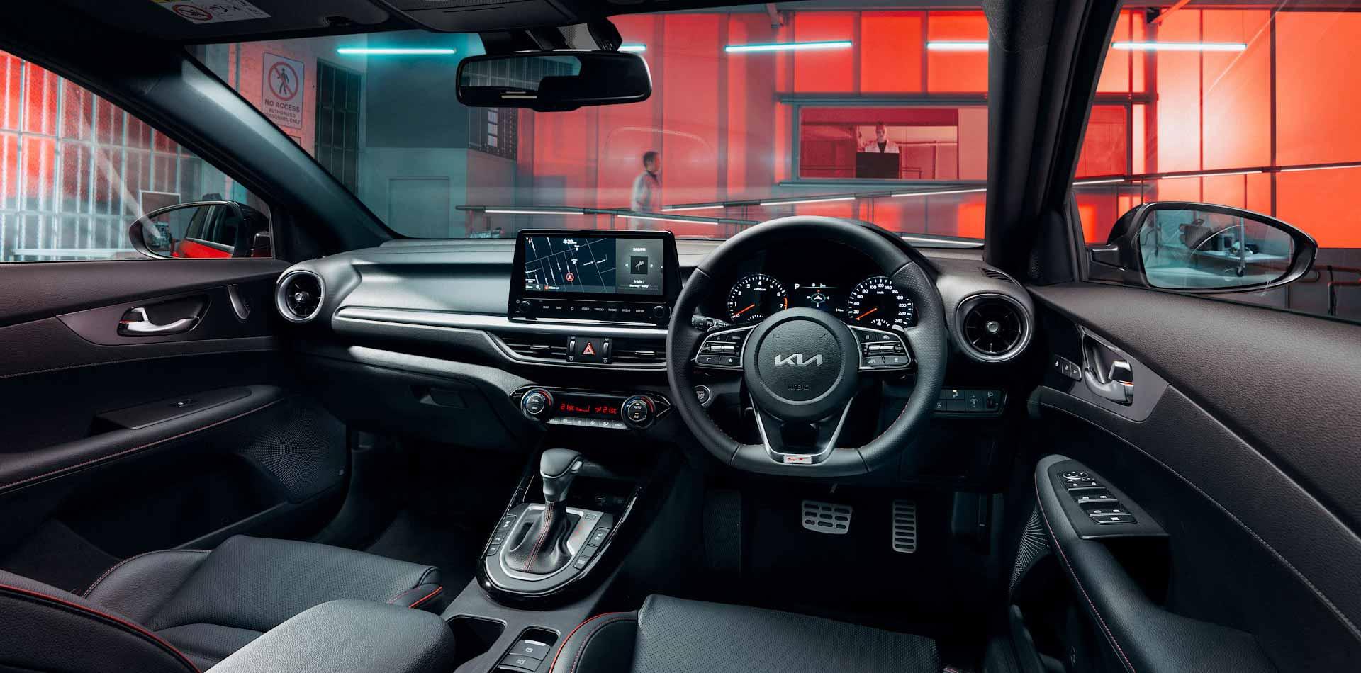 Kia-New-Cerato-Interior-Digitally-Remastered