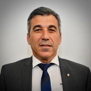 Tony Pinto