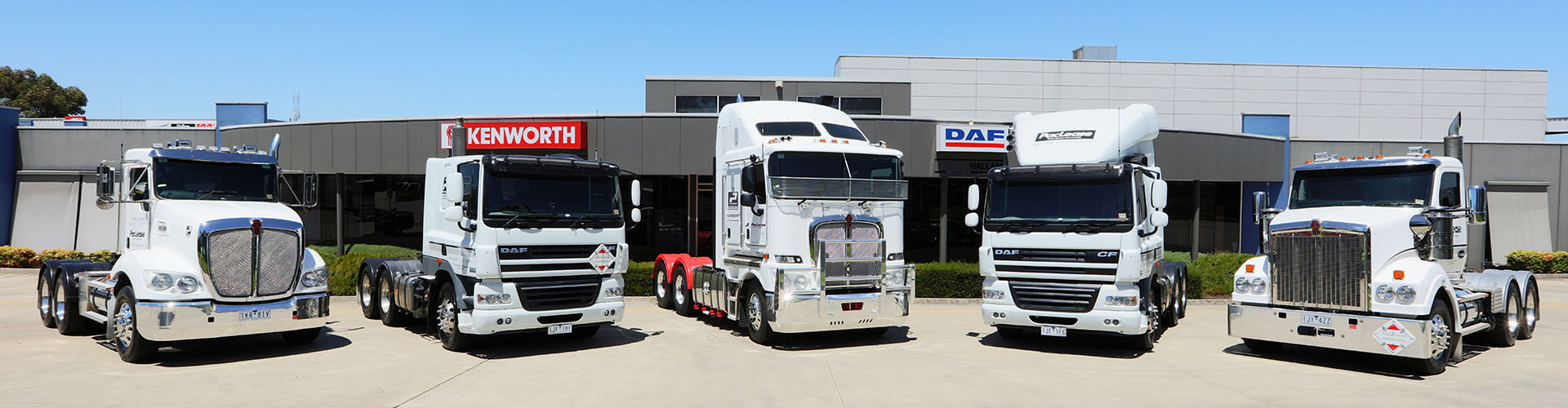 Rental Truck Options