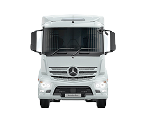 Actros Pure Prime Mover