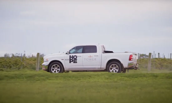 Hope Estate | Ram Trucks Australia