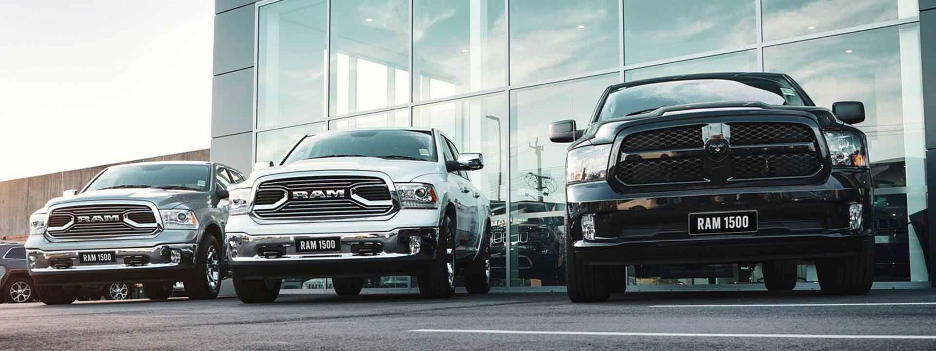 Ram 1500 | Ram Trucks Dealer