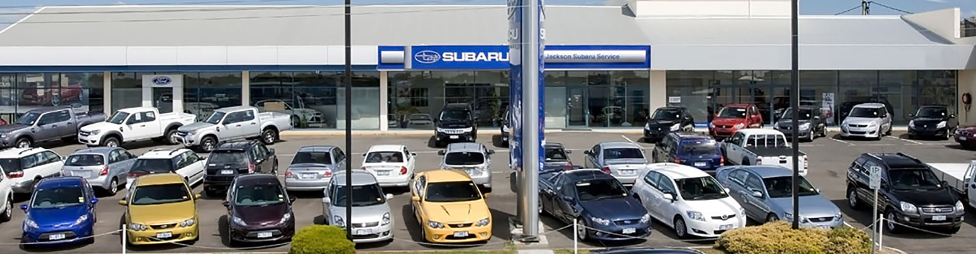 Jackson Subaru