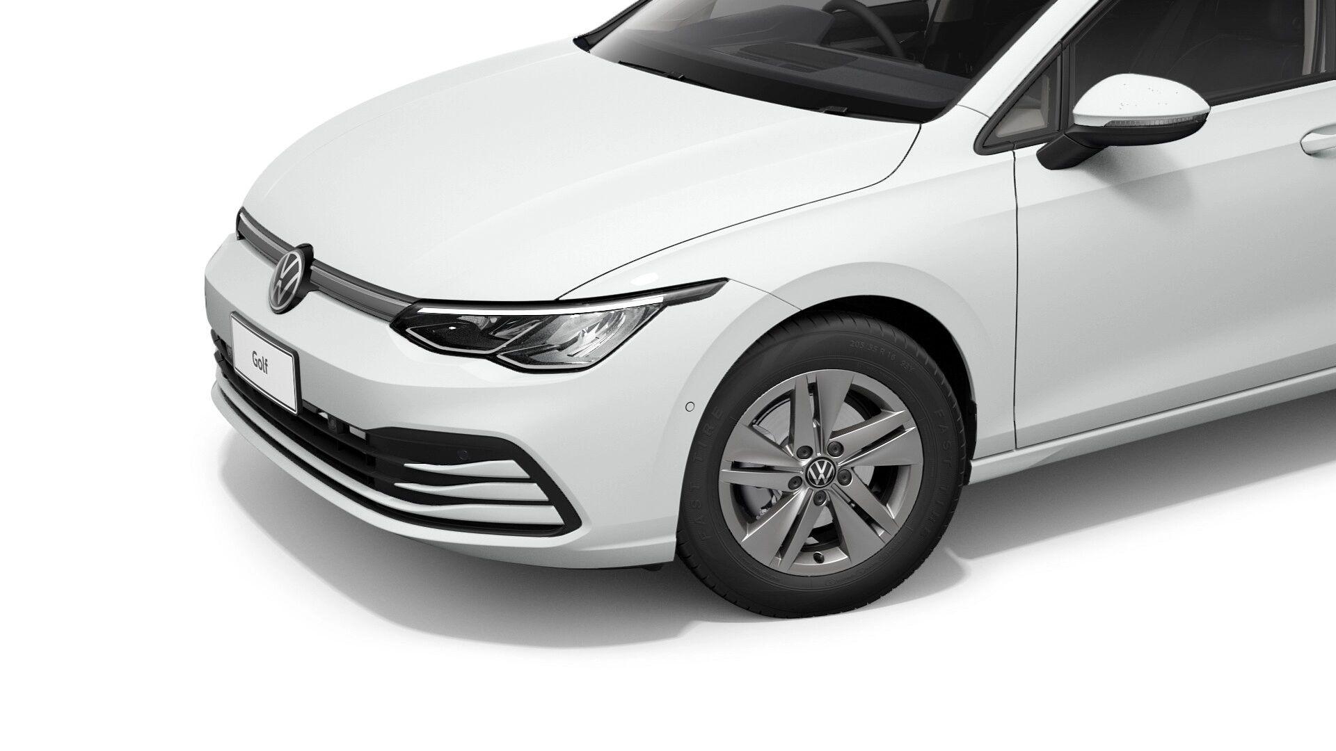 golf-gti-front-light-tyre