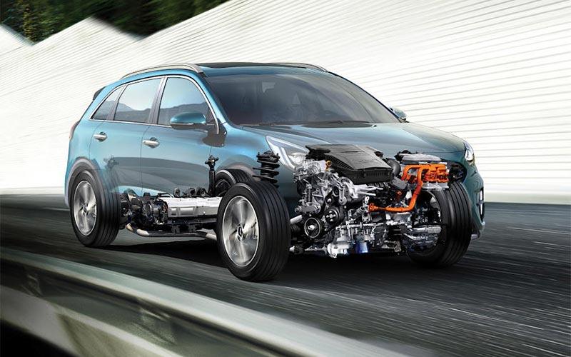 kia-niro-features-performance-engines