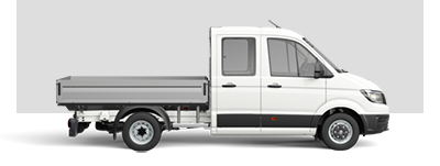 Crafter Cab Chassis