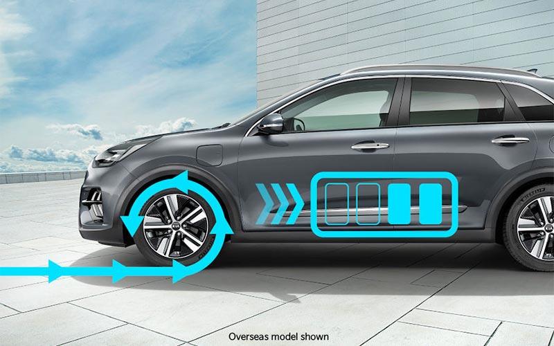 kia-niro-features-charging-regenerative-braking-PHEV