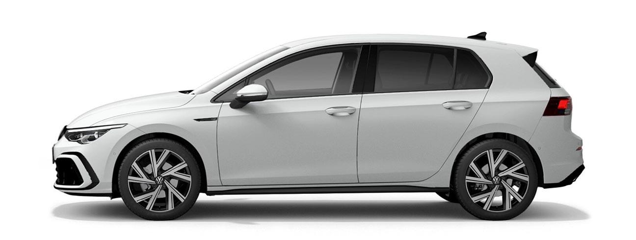 Volkswagen-Golf-110TSI-R-Line-Features