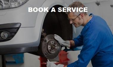 Booran Book A Service