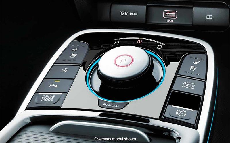 kia-niro-features-interior-dial-type-shifter-EV