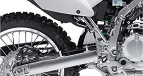 Kawasaki 2021 KLX250S