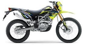 2021 KLX150BF SE-full-size-wheels