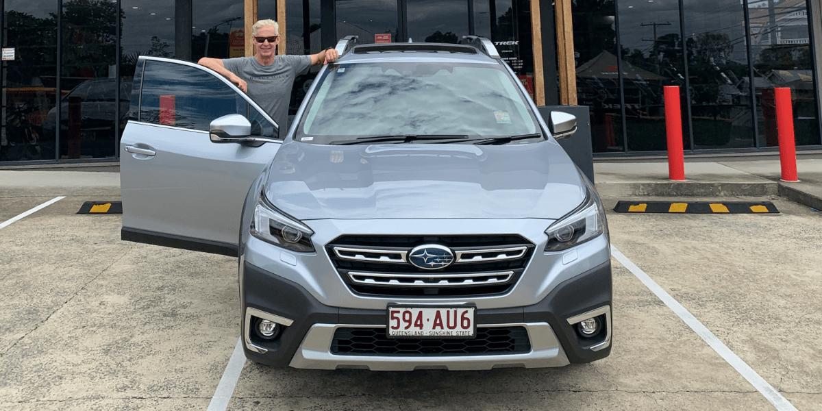 blog large image - What do Subaru customers think of the new Subaru Outback?