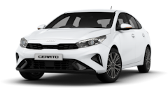 kia-cerato-grade-Sport with Safety Pack