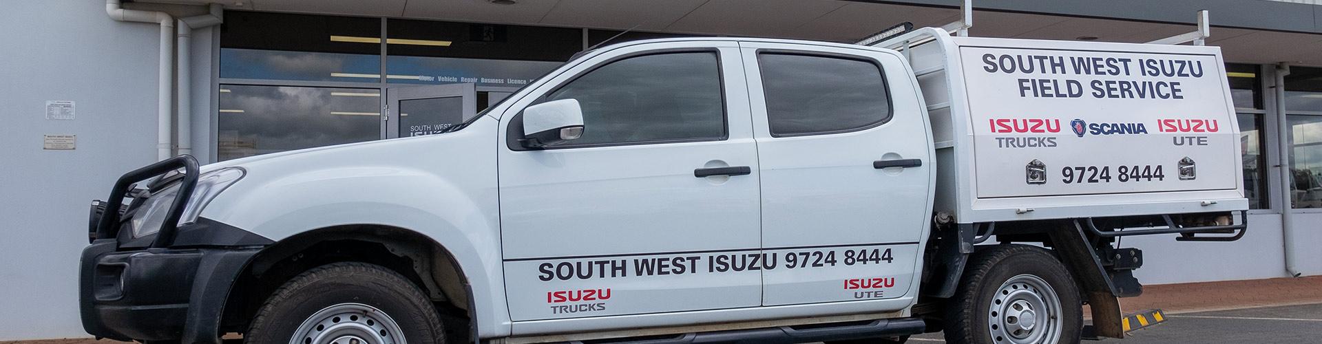 South-West-Isuzu-Trucks-Contact-Us-Banner