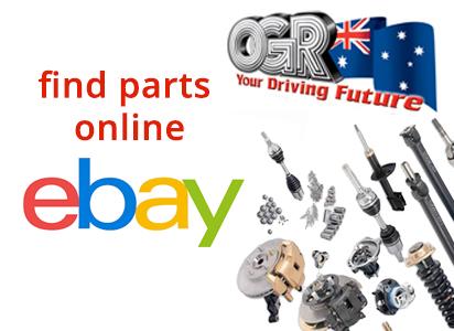 OGR Ebay Store