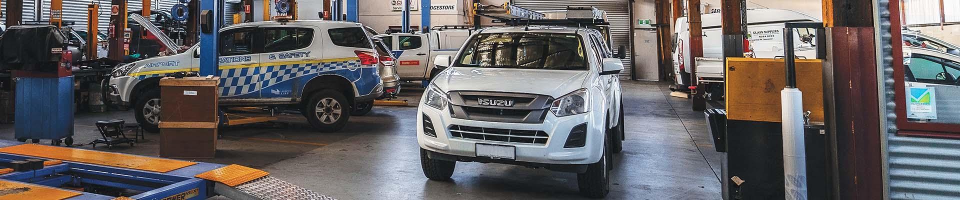 Car Service Tasmania | Jackson Motor Company