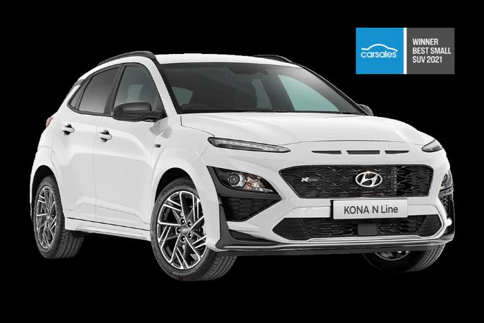 Hyundai_Kona-NLine_Front34-AtlasWhite_1000x667