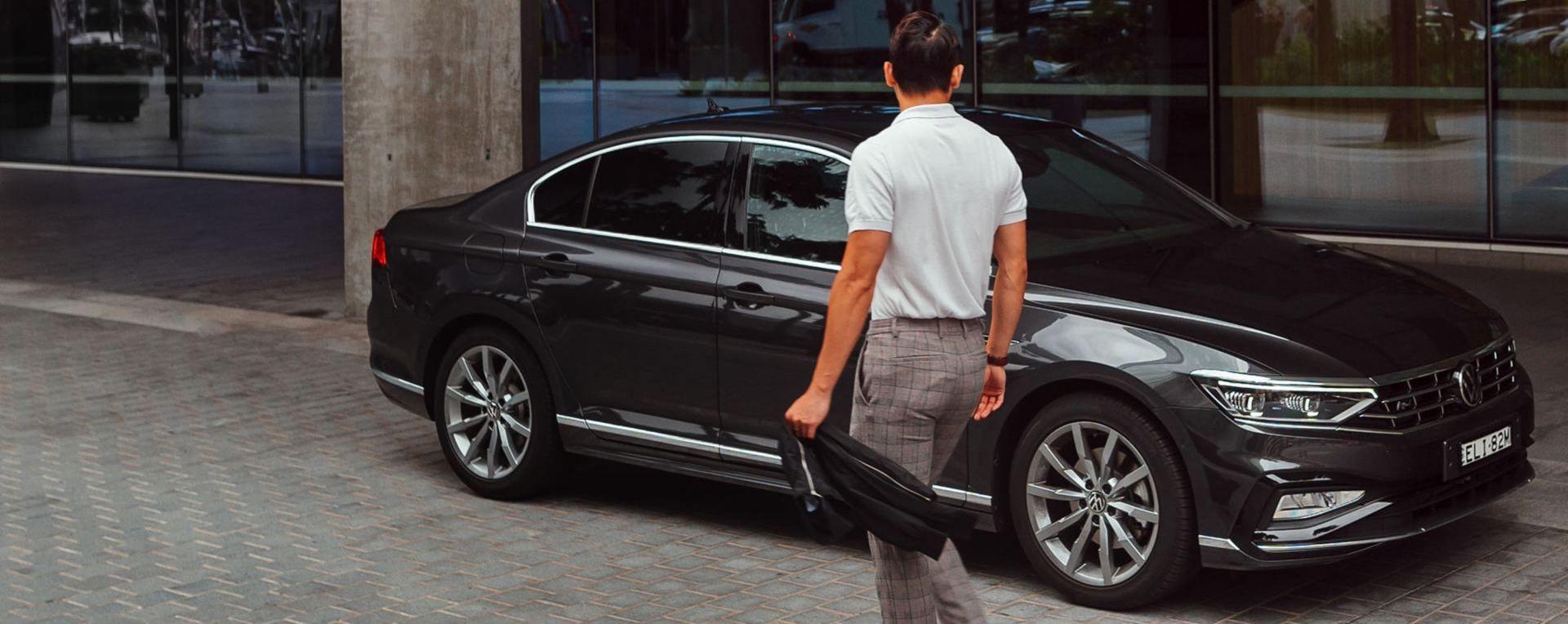 New-Passat-Sedan-Banner