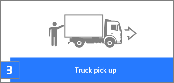 Patterson Cheney Trucks  Free Pickup & Delivery Specials