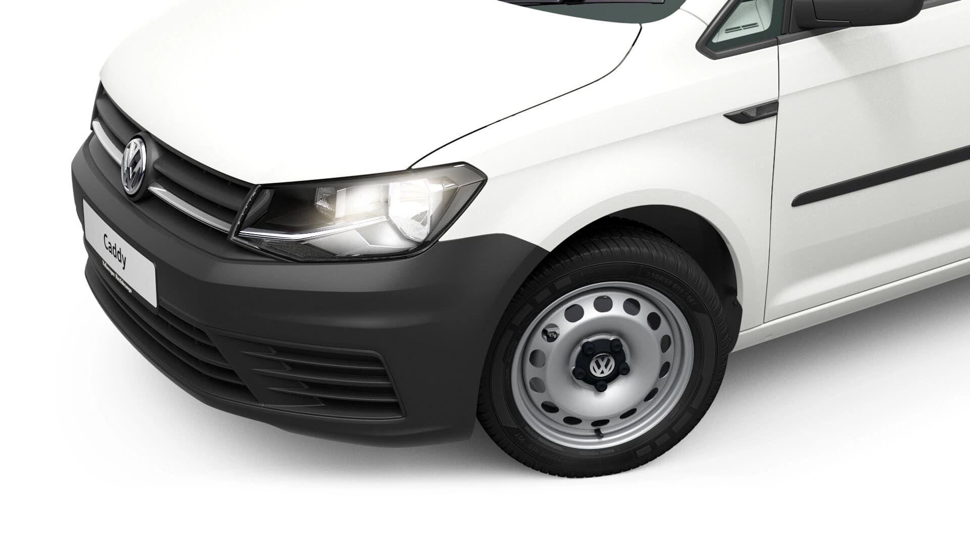 Light Tyre View