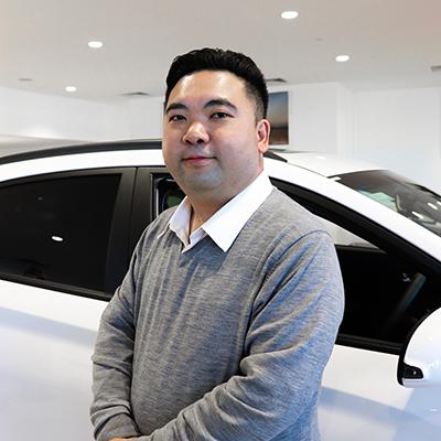 Eric Kwong – Doncaster Hyundai