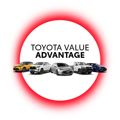 Click Here - To let the team at Great Southern Toyota find the right Finance Deal for you.
