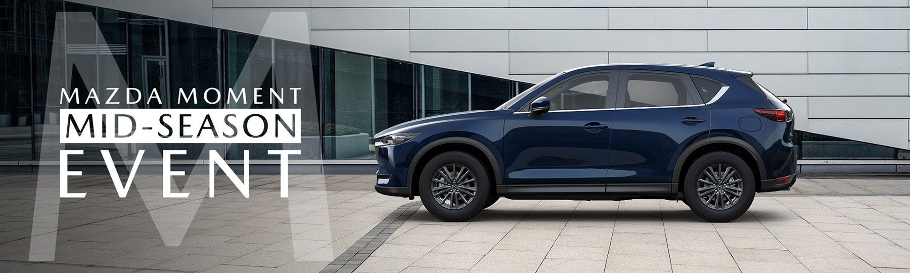 Mazda Mid-Season Event 2021