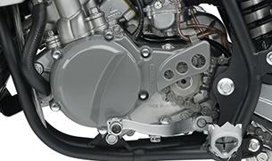 2022 Kawasaki KX65