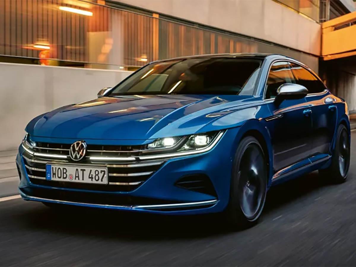 Volkswagen-Arteon-Features