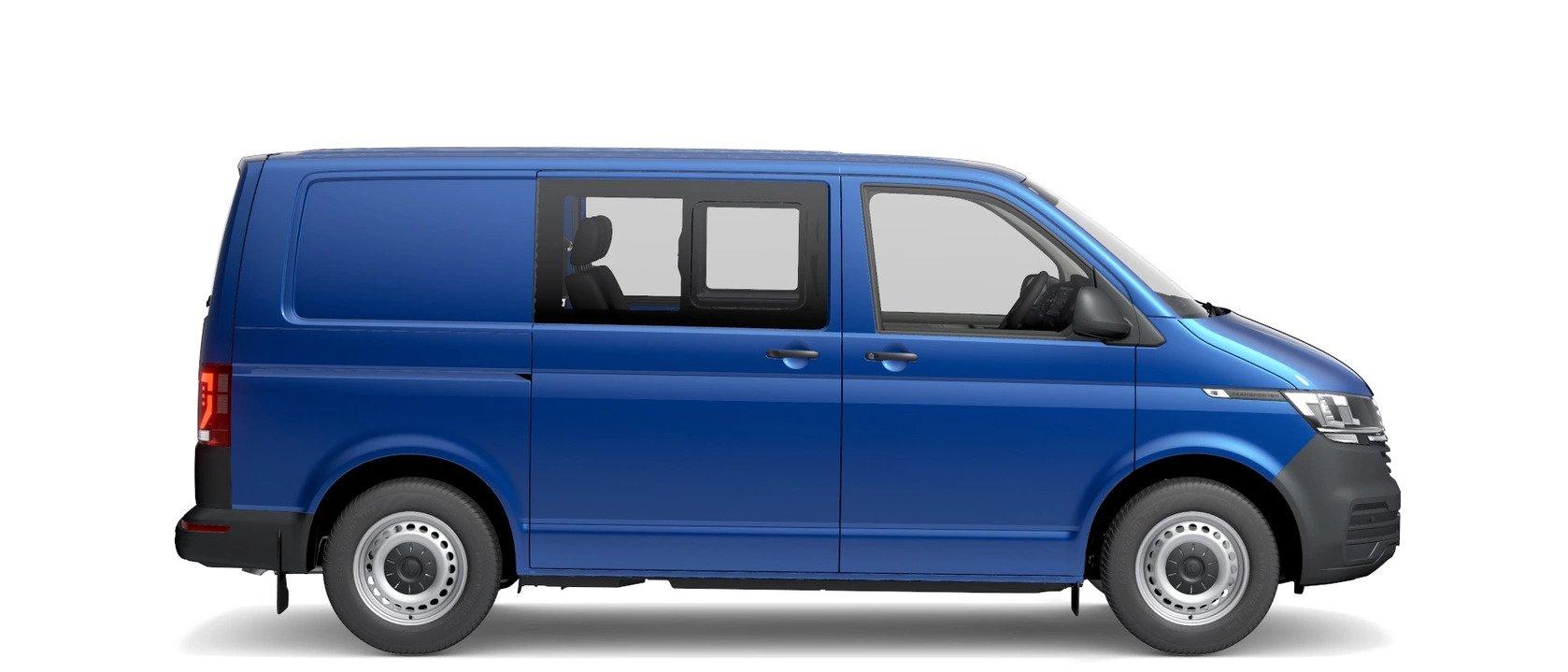 Ravenna Blue Metallic