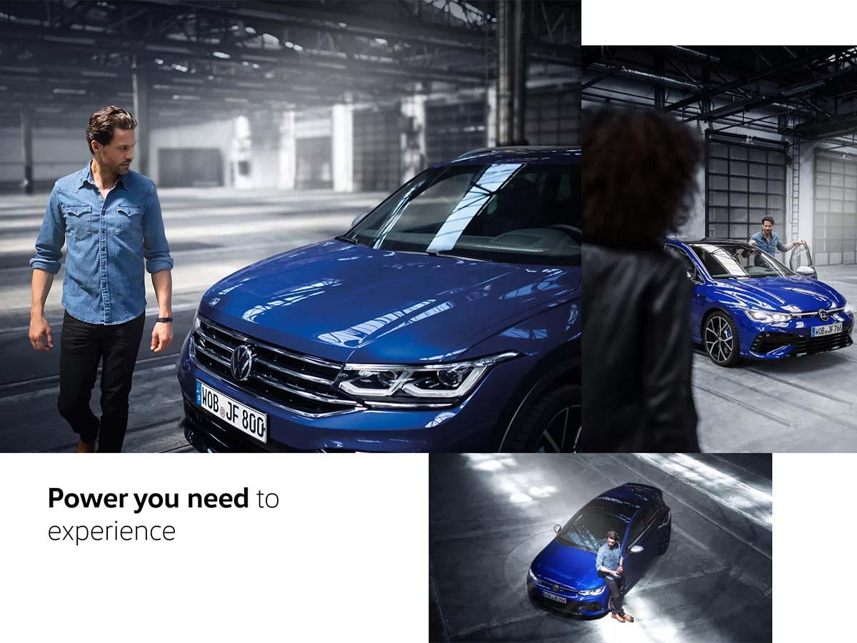 Volkswagen-R