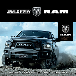 Ram 1500 Warlock Brochure