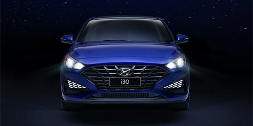 Hyundai i30 Range