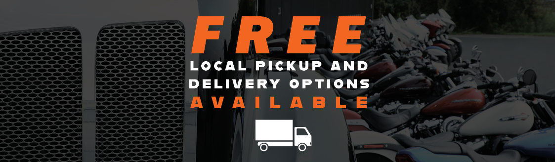 Free Pickup and Delivery V2