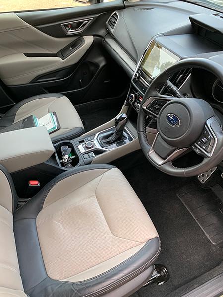 2018 Subaru Forester 2.5i-S S5 AUTO All Wheel Drive SUV