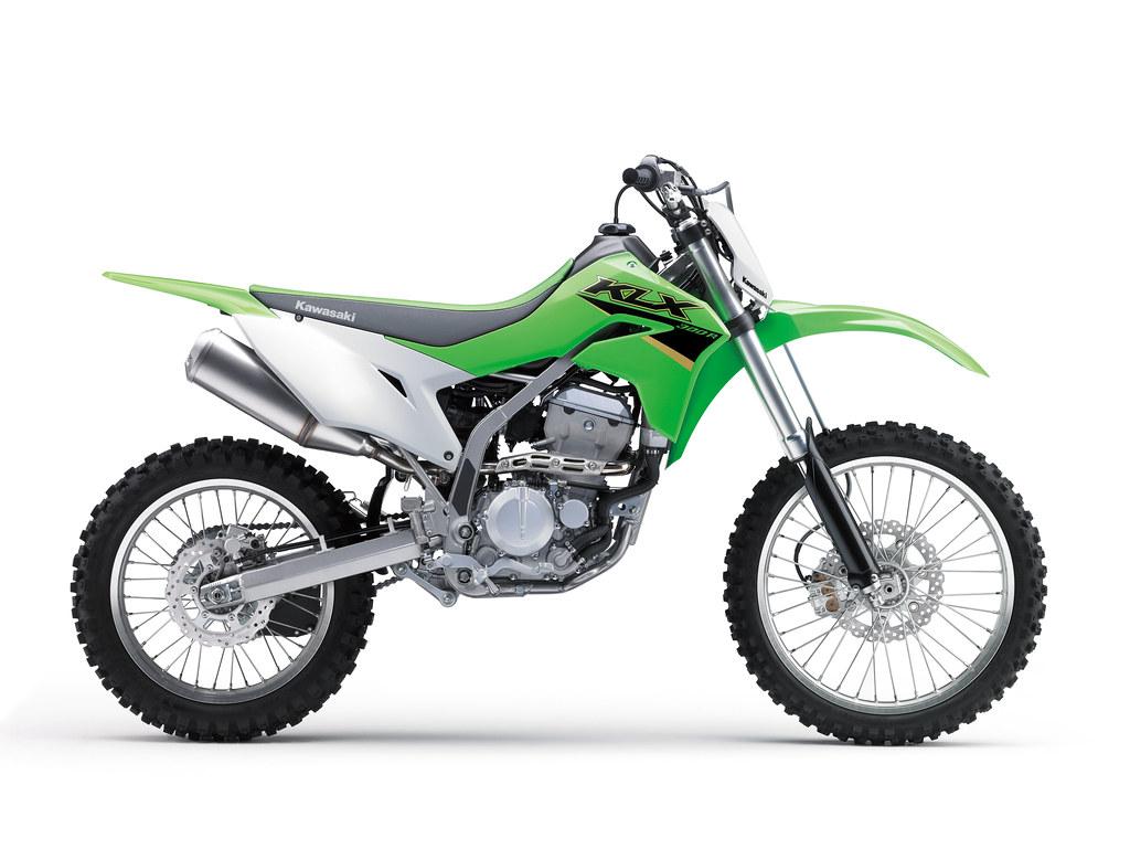 2022 KLX300R