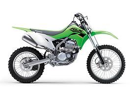 Kawasaki 2022 KLX300R - TRAIL READY