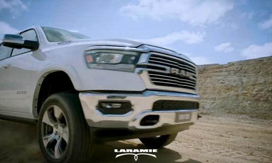 Ram Guy 1500 Laramie | Ram Trucks Australia