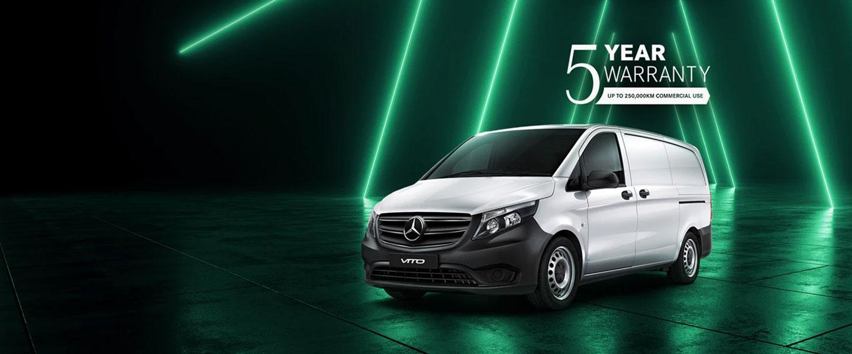 Mercees-Benz Vans