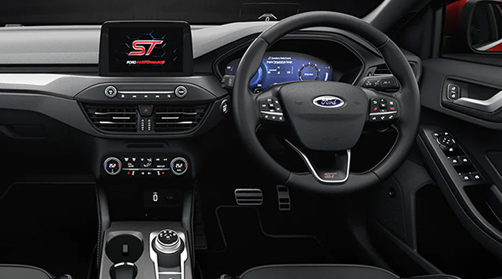 Focus-ST-3-Feature-Section-Technology