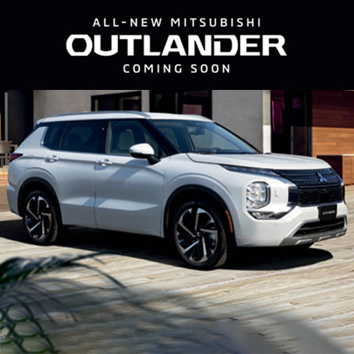 The All New Outlander