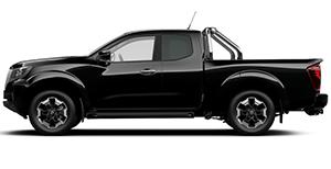 NAVARA AUTO 4X4 ST-X KING CAB
