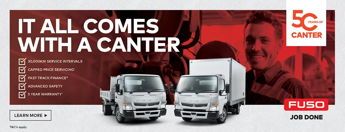 Fuso-Comes-With-Canter