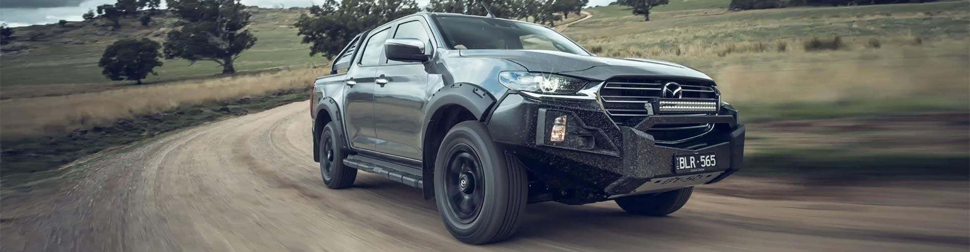 O G R Mazda
