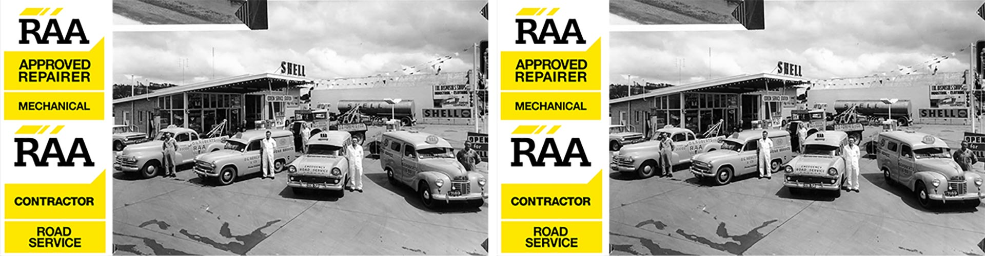 O G R RAA Roadside Assistance