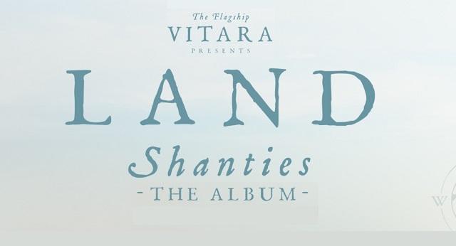 Download - Vitara Land Shanties Album