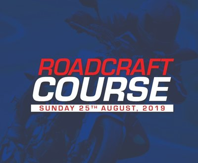 Motorcycle Riding School - Roadcraft Course image