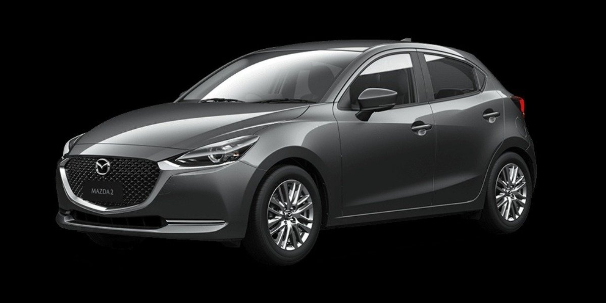 blog large image - Mazda 2, Why It's A Really Good Daily Driver