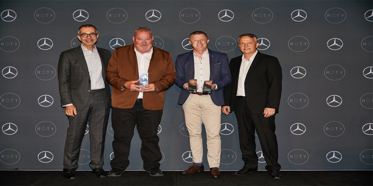 blog large image - C&G Mercedes-Benz Retailer of the Year Awards